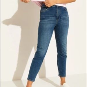 TAILOR MADE Ultra High Rise Melbourne Jeans